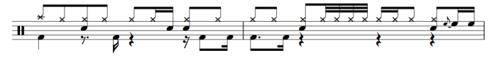 Mirroring Example 2